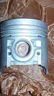 Поршни литые (комплект 4 шт.) Болгария 2101 1004015 размер 76, 2