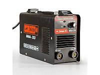 Сварочный инвертор Dnipro-M mini ММА 250 B (кейс) (70127049)