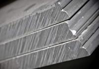 Лист алюминиевый плоский 0,5 - 12 мм