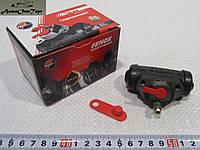 Задний тормозной цилиндр ВАЗ 2104, 2105, 2106, 2107, 2108, 2109, 2110 Classic, 2105-3502040, Fenox K2056, рабочий
