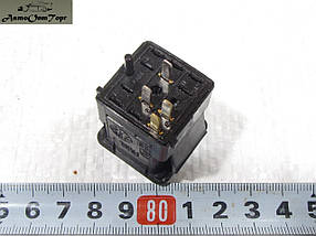 Кнопка противотуманных фар ВАЗ 2108, 2109, 21099, ЗАЗ Таврия, 376.3710, Калуга, фото 3