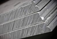 Лист алюминиевый (в рулоне, рулонный) 0,3 - 1,5 х 1200