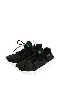 Кроссовки женские 11P051 (Черный)