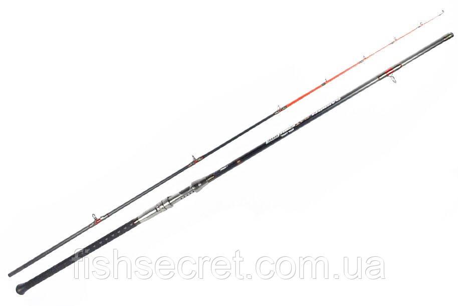 Спиннинг SIWEIDA Cat Fish 2.85м 80-120г
