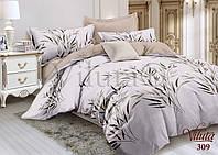 Комплект постельного белья сатин твил 309