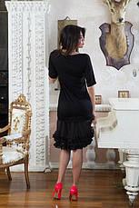 Платье N черное и белое, фото 3