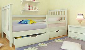 Дитяче дерев'яне ліжко Аріана Екстра фабрики Woodland