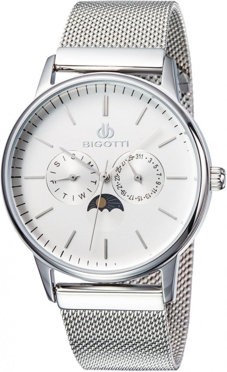 Годинник чоловічий Bigotti BGT0154-1