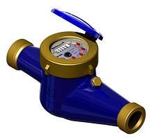 Счетчик холодной воды Gross MTK-UA многоструйный