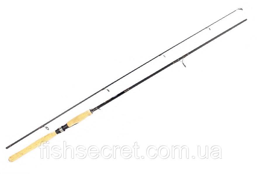 Спінінг SIWEIDA X-5 2.1 м. 15-40г.
