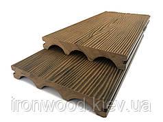Террасная доска Renwood 3D Massive 23*150*3000 мм
