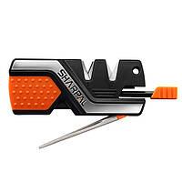 Точило Sharpal для ножей и инструмент для выживания 6-в-1