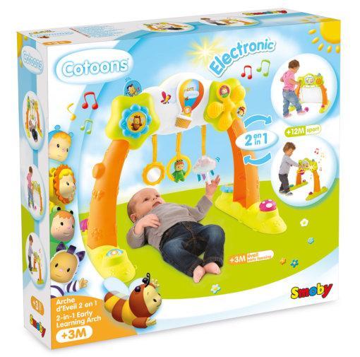 Детский игровой центр, Smoby 110221