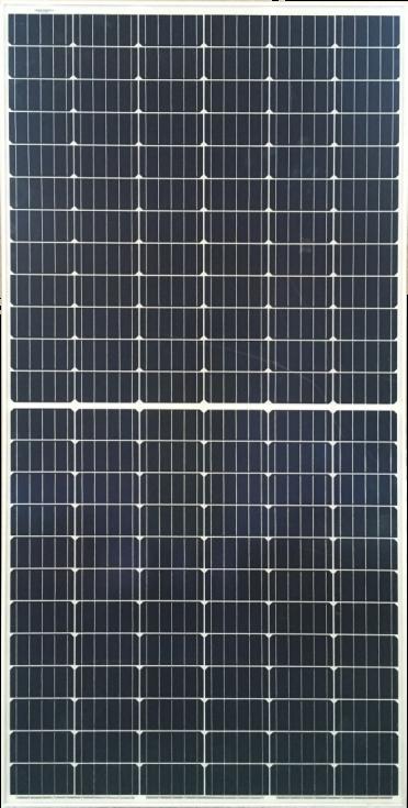 Сонячна батарея Risen Solar RSM144-6-375M/PERC-HC (5BB Half Cell)