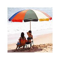 защита от загара:пляжный зонт, фото