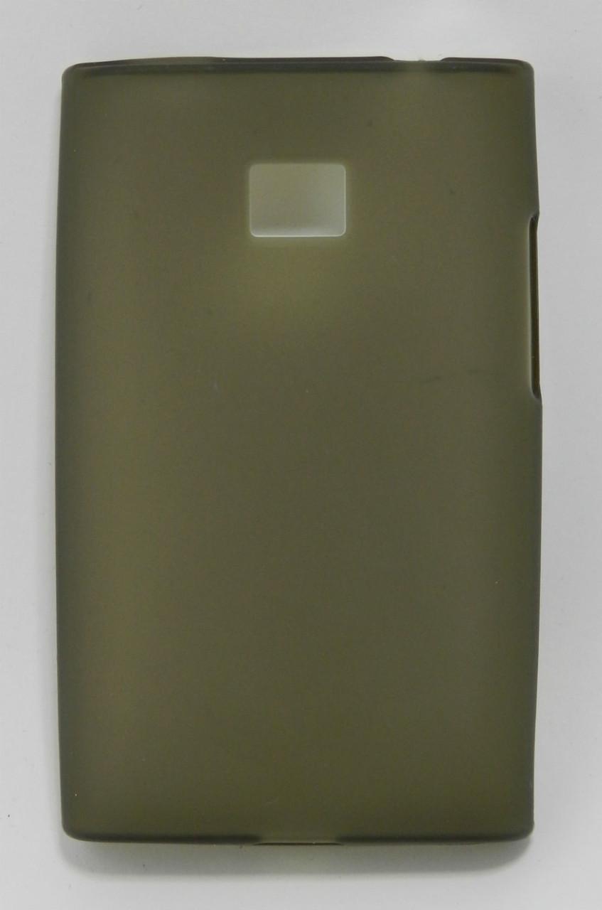Чохол TPU на LG Optimus L3 E400, E405