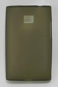 Чехол TPU на LG Optimus L3 E400, E405
