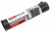 Мешки для мусора PRO service Professional двухслойные LD 240 л 5 шт Черные (4823071621822)