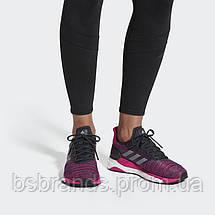 Женские кроссовки для бега Adidas SOLAR GLIDE, фото 3