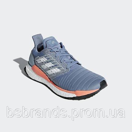 Женские кроссовки для бега Adidas SOLARBOOST, фото 2