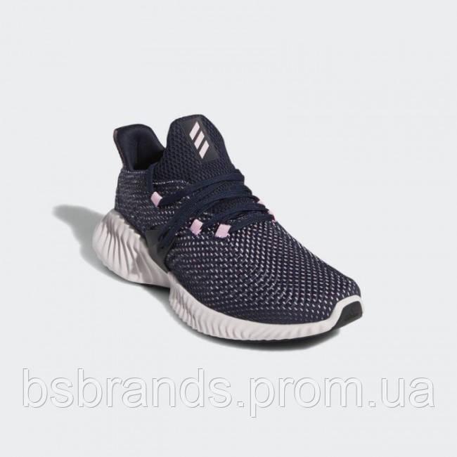Женские кроссовки adidas ALPHABOUNCE INSTINCT W (АРТИКУЛ: D97319)