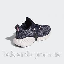 Женские кроссовки adidas ALPHABOUNCE INSTINCT W (АРТИКУЛ: D97319), фото 3