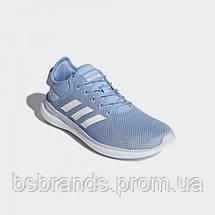 Женские кроссовки adidas CLOUDFOAM QT FLEX(АРТИКУЛ:DA9839), фото 2