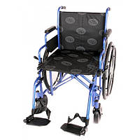 OSD Усиленная коляска Osd Millenium Heavy Duty, ширина 55 см