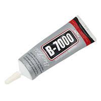 Клей-герметик B7000, для приклеивания тачскрина, дисплея, 110 мл