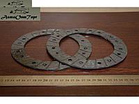 Накладки диска сцепления ВАЗ 2108,2109 фередо