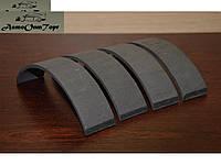 Накладки тормозных колодок ВАЗ 2108,2109,2110
