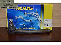 Наконечник рулевой тяги  ВАЗ 2108,2109,2115  левый  Moog