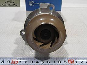 Насос водяной ВАЗ 2108, 2109, 21099, 2110, 2111, 2112, 2113, 2114, 2115, 1111 ОКА, (помпа) повышенной производительности  с 8 клапанным двигателем,, фото 3