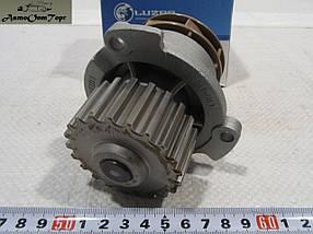 Насос водяной ВАЗ 2108, 2109, 21099, 2110, 2111, 2112, 2113, 2114, 2115, 1111 ОКА, (помпа) повышенной производительности  с 8 клапанным двигателем,, фото 2