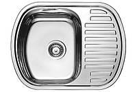Кухонная мойка Fabiano 63*49 Microdecor, Турция