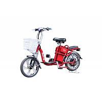 Электровелосипед VEGA ELF-2 LIGHT