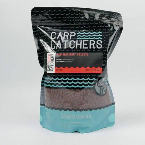 Пеллетс Carp Catchers «Any Season Premium Carp Pellets», 4,5 mm, 1 кg, фото 2