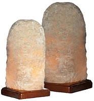 Соляна Соляная лампа «Скала» 2-3 кг