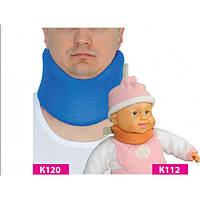 Diag+ Головодержатель полужесткий, поролоновый, детский, арт. К112