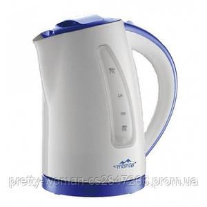 Электрический чайник Monte MT-1808