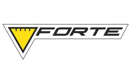 Лебедка электрическая Forte