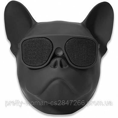 Портативная Bluetooth колонка Aerobull DOG Head Big