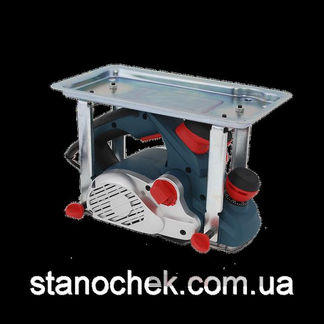 Рубанок Зенит ЗРП-1500 Профи