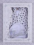 """Набор для новорожденных мальчиков """"Сеньор"""", фото 4"""