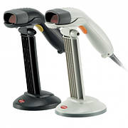 Высокоскоростной ручной лазерный сканер Zebex Z-3151