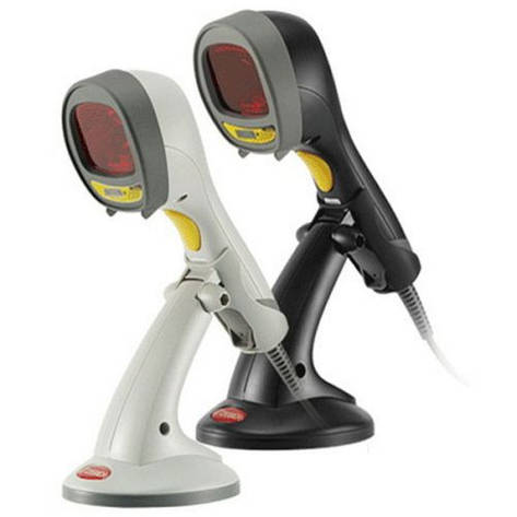 Ручной многоплоскостной лазерный сканер Zebex Z-3060, фото 2
