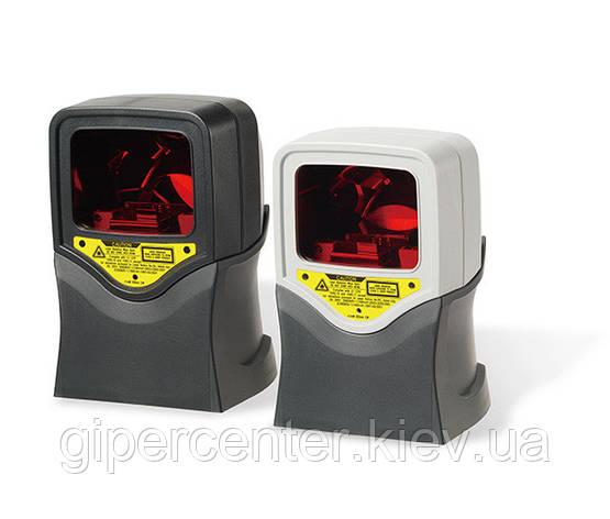Компактный многоплоскостной лазерный сканер Zebex Z-6010, фото 2