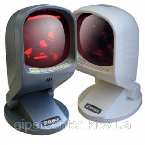 Стационарный многоплоскостной сканер Zebex Z-6170, фото 2