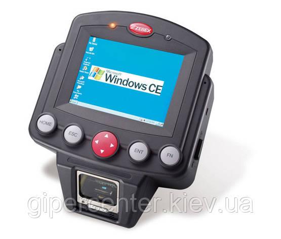 Стационарный компьютер Zebex Z-7010 на платформе Windows CE.NET, фото 2
