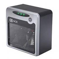 Встраиваемый лазерный многоплоскостной сканер NCR 7884